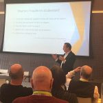 Seminar 'Een werkend fraudebeleid' groot succes.